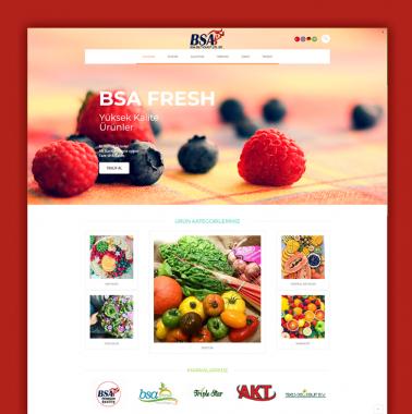 Bsa Fresh
